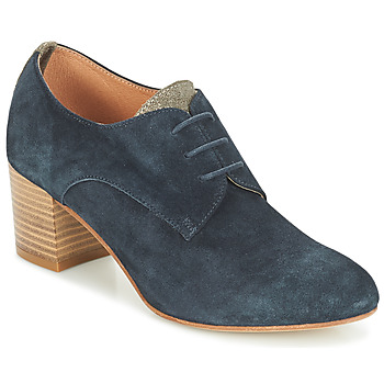 Cipők Női Oxford cipők André CORI Kék
