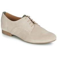 Cipők Női Oxford cipők André CAMARADE Bőrszínű