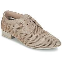 Cipők Női Oxford cipők André SENTINELLE Bézs