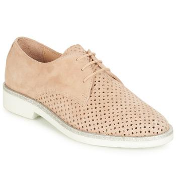 Cipők Női Oxford cipők André CIRCEE Bőrszínű