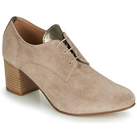 Cipők Női Oxford cipők André CORI Bőrszínű