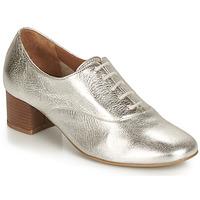 Cipők Női Oxford cipők André CASSIDY Ezüst
