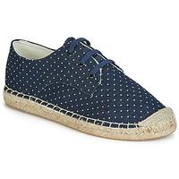 Cipők Női Gyékény talpú cipők André SYBILLE Farmer