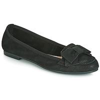 Cipők Női Mokkaszínek André CELIA Fekete