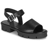 Cipők Női Szandálok / Saruk André ABRICOT Fekete