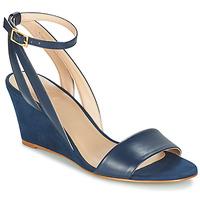 Cipők Női Szandálok / Saruk André SONATE Kék