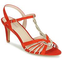 Cipők Női Szandálok / Saruk André CALECHE Piros