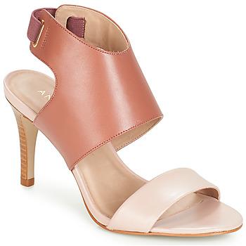 Cipők Női Szandálok / Saruk André CASSIOPE Rózsaszín