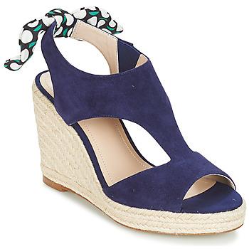 Cipők Női Szandálok / Saruk André SWING Kék