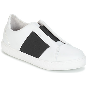 Cipők Női Rövid szárú edzőcipők André AEROBIE Fehér