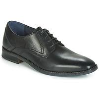 Cipők Férfi Oxford cipők André JOSS Fekete