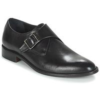 Cipők Férfi Oxford cipők André HOLDING Fekete
