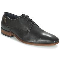 Cipők Férfi Oxford cipők André CASCADE Fekete