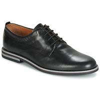 Cipők Férfi Oxford cipők André JULIEN Fekete