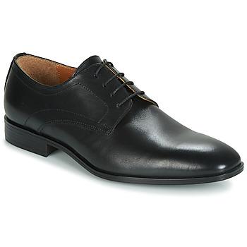 Cipők Férfi Oxford cipők André CAROUSO Fekete