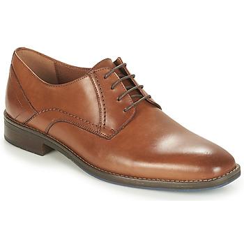 Cipők Férfi Oxford cipők André JOSS Barna