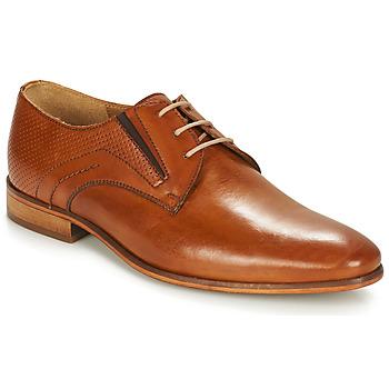 Cipők Férfi Oxford cipők André LIGURIA Barna