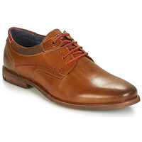 Cipők Férfi Oxford cipők André COYOTTE Barna