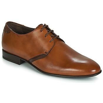 Cipők Férfi Oxford cipők André DIPLOMATE Barna