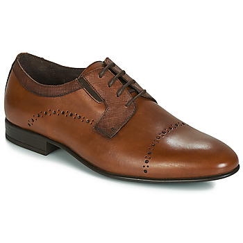 Cipők Férfi Oxford cipők André STANDING Barna