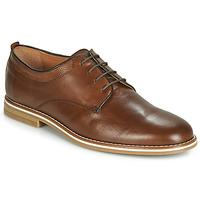 Cipők Férfi Oxford cipők André JULIEN Barna