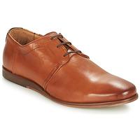 Cipők Férfi Oxford cipők André DEVILLE Barna
