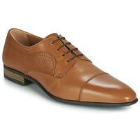 Cipők Férfi Oxford cipők André CITHARE Barna