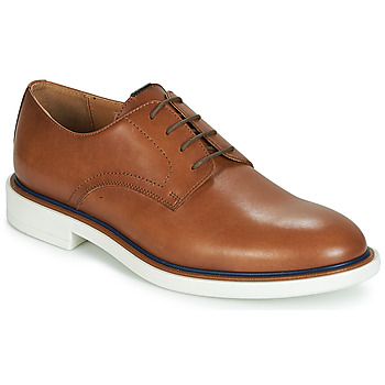 Cipők Férfi Oxford cipők André MUNICH Barna