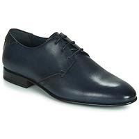 Cipők Férfi Oxford cipők André DIPLOMATE Kék