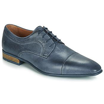 Cipők Férfi Oxford cipők André CITHARE Kék