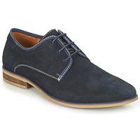 Cipők Férfi Oxford cipők André BALAGNE Kék