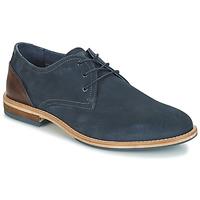 Cipők Férfi Oxford cipők André LIBERO Kék