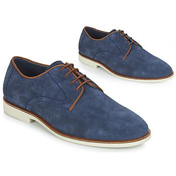 Cipők Férfi Oxford cipők André ARGENTINA Tengerész