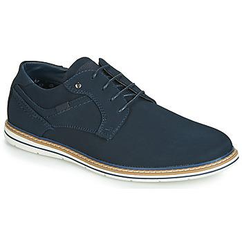 Cipők Férfi Oxford cipők André MARCEL Tengerész