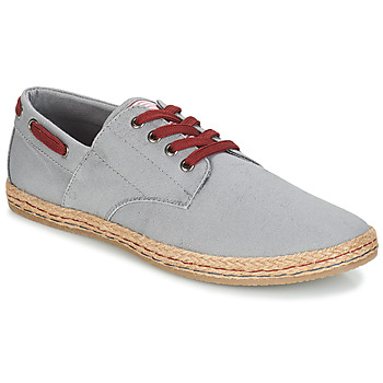 Cipők Férfi Oxford cipők André BYBLOS Szürke