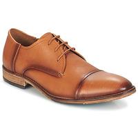 Cipők Férfi Oxford cipők André ADOMO Teve
