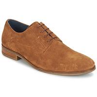 Cipők Férfi Oxford cipők André EQUATORIAL Teve