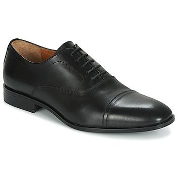 Cipők Férfi Bokacipők André BLINK Fekete