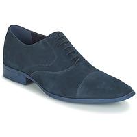 Cipők Férfi Bokacipők André LAMPEDUSA Kék