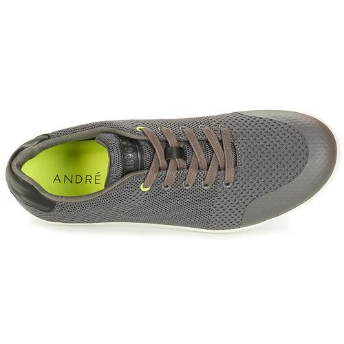 Nagyon Olcsó Női Cipők André DUK Szürke sSQb46Ll
