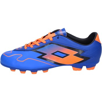 Cipők Férfi Foci Lotto BT586 Kék