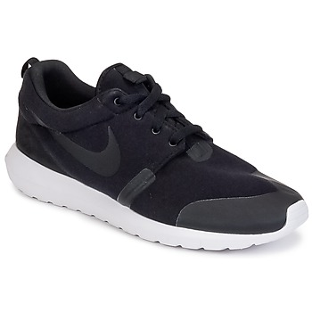 Cipők Férfi Rövid szárú edzőcipők Nike ROSHE RUN Fekete