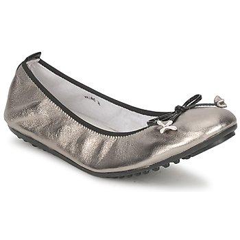Cipők Női Balerina cipők  Mac Douglas ELIANE Bronz