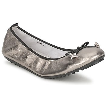 Cipők Női Balerina cipők / babák Mac Douglas ELIANE Bronz