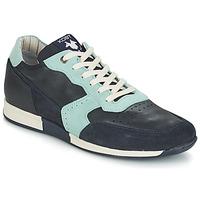 Cipők Férfi Rövid szárú edzőcipők Kost HOOPAR Kék