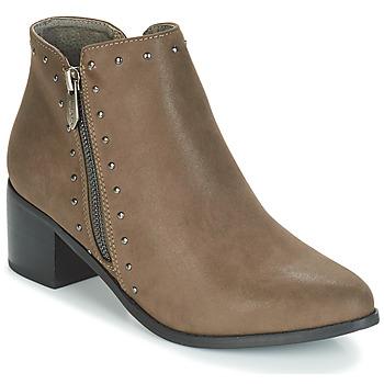 Cipők Női Bokacsizmák LPB Shoes JUDITH Keki