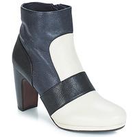 Cipők Női Bokacsizmák Chie Mihara  Tej