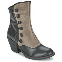 Shoes Női Bokacsizmák Lola Ramona GRINGO Szürke