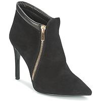 Cipők Női Bokacsizmák Luciano Barachini ARNO Fekete