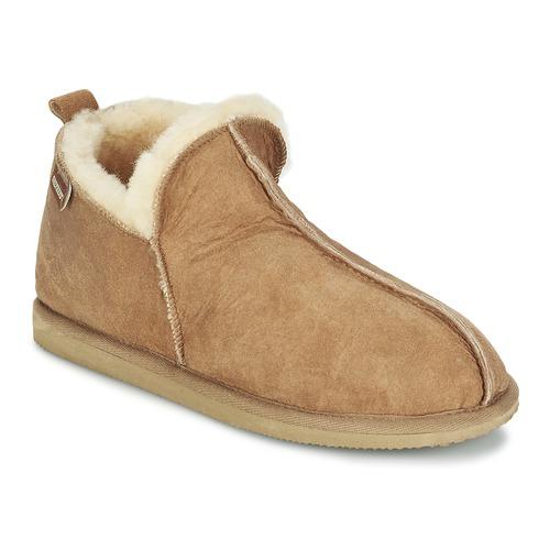 Cipők Férfi Mamuszok Shepherd ANTON Barna